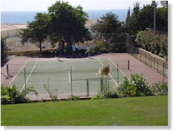 Photo of Tennis Court